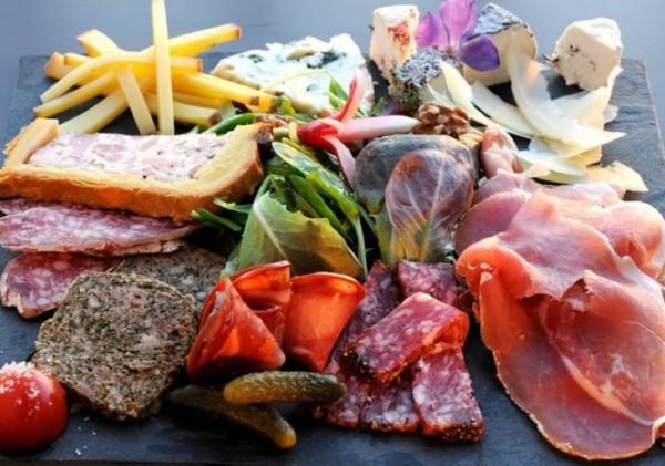 Tapas aux goûts de Provence