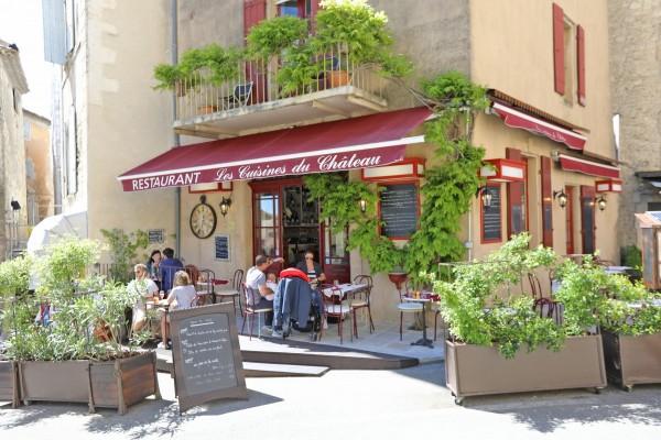 Les Cuisines du Château, 84220 Gordes