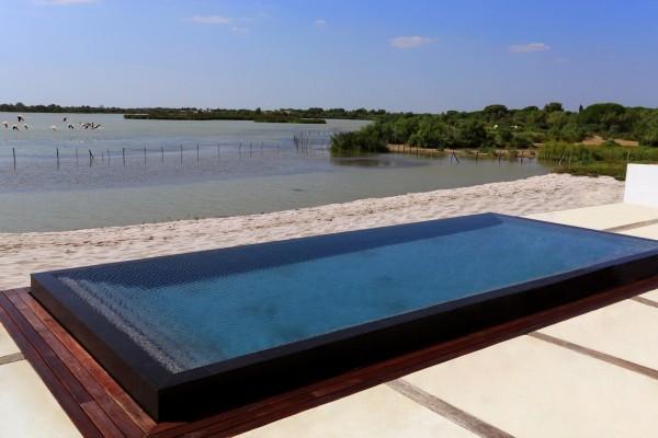 Diffazur piscines en provence liens utiles agence rosier for Prix piscine diffazur