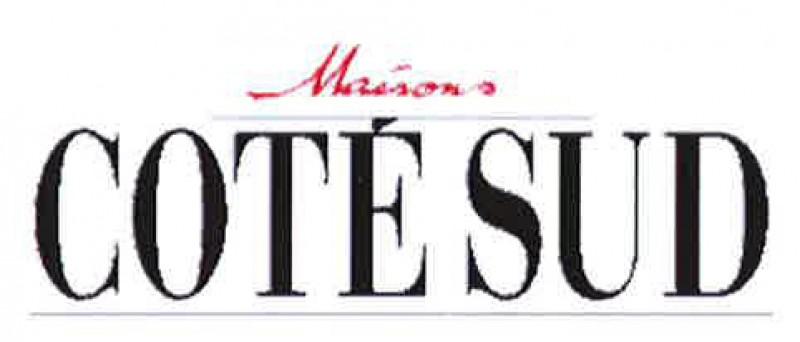 Logo Maisons Coté Sud