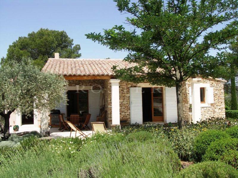 Location locations saisonnieres proche de gordes louer pour des vacances e - Louer sa maison pour les vacances ...