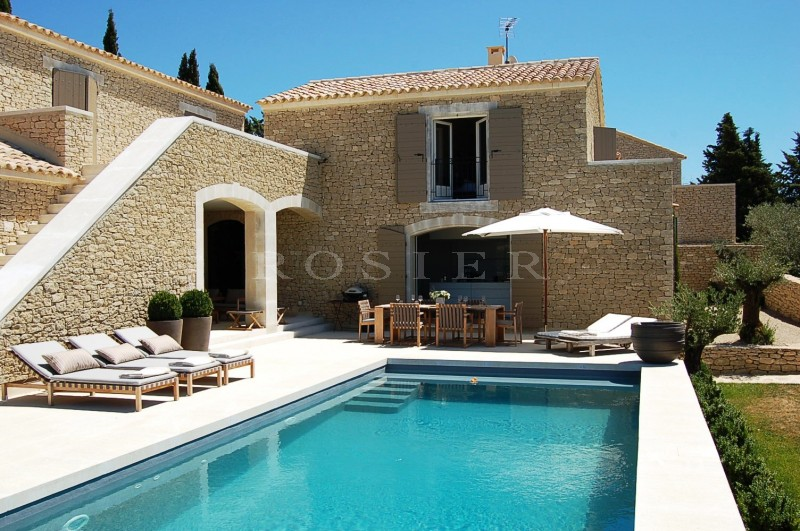 Location locations saisonnieres location saisonni re en for Location villa piscine luberon