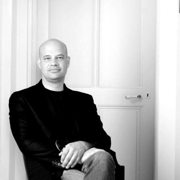 Nicolas Soumille, négociateur immobilier