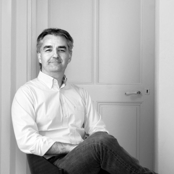 Jean-Marc Rosier, agent immobilier