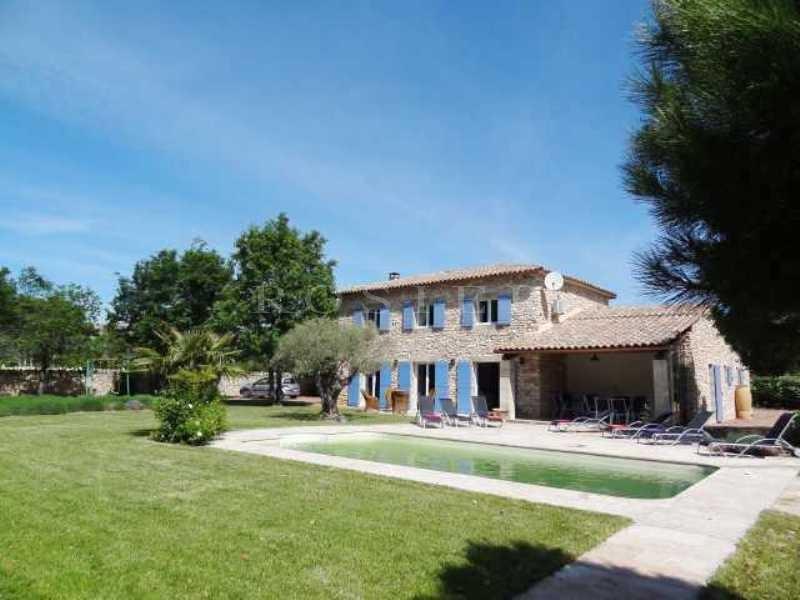 Ventes a quelques minutes des plus beaux villages perch s du luberon maison - Maison a vendre par l etat ...