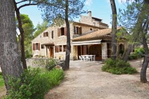 Maison provençale à vendre en Luberon