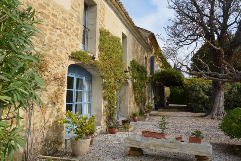 Maison à le vente en Provence