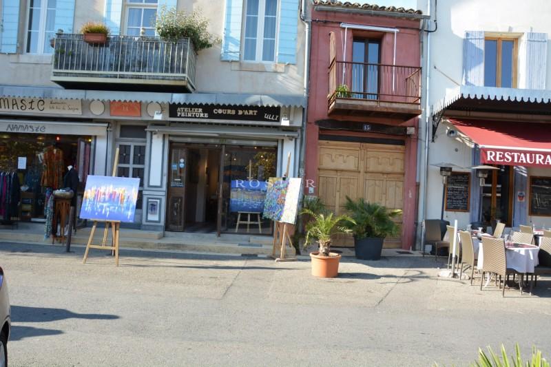 Local commercial à vendre à Isle sur la Sorgue