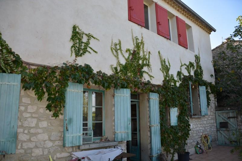A vendre, maison en viager occupé en Provence