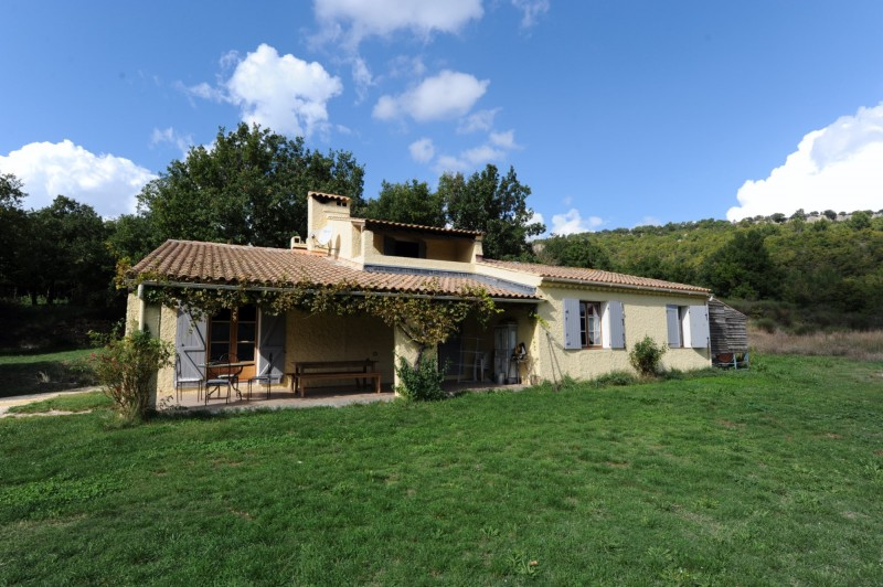 Propriété à vendre en Provence