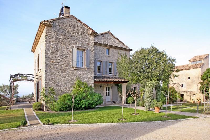 Magnifique propriété sur plus de 7 hectares en Provence