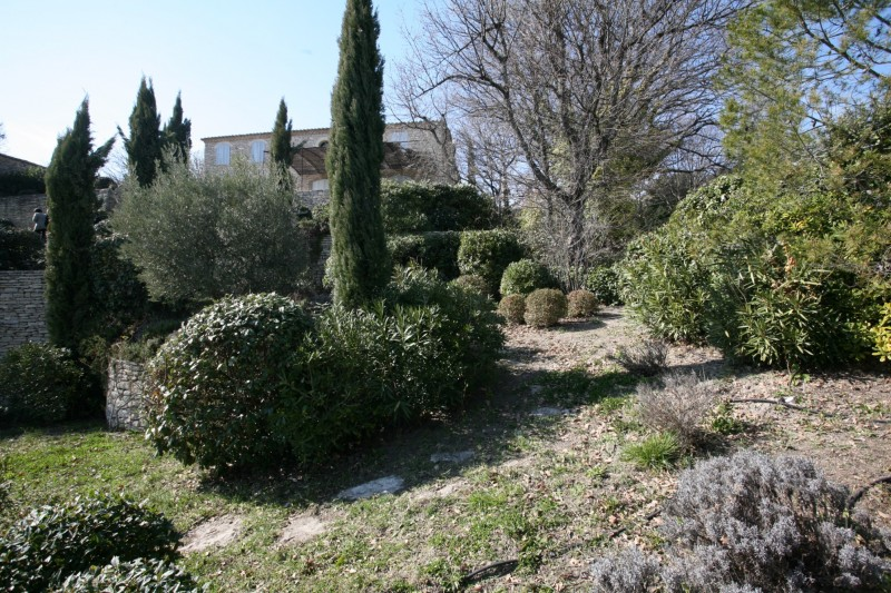 Maison à reconstruire en Luberon