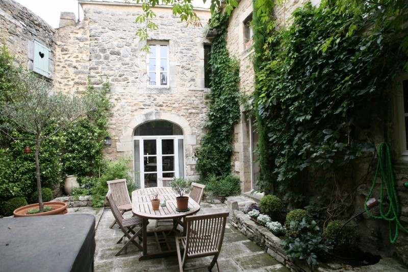 Maison de village à vendre en Luberon
