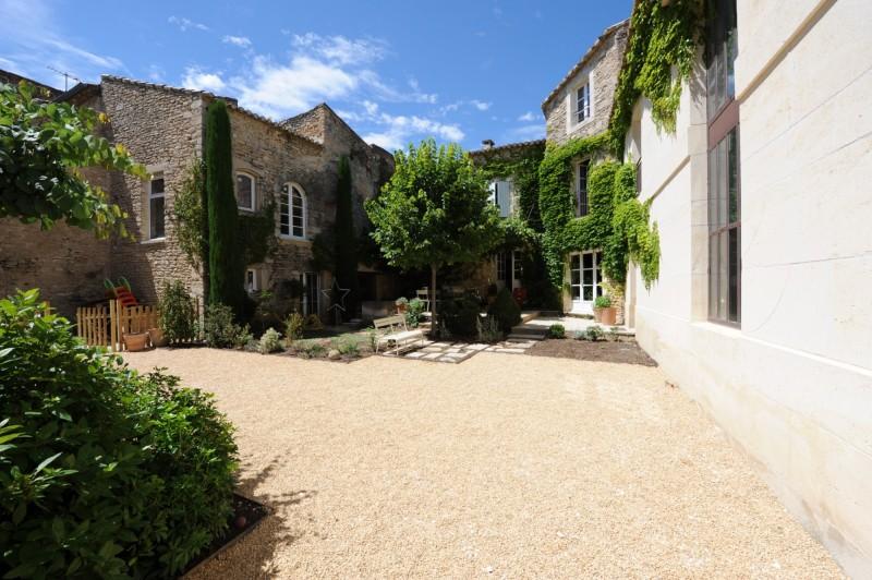 Maison en pierres à vendre Agence Rosier