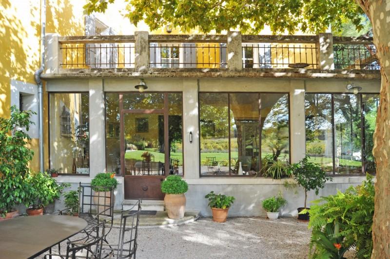 Ventes bastide proven ale avec grand jardin et piscine vendre en provence - Les bastides provencales ...