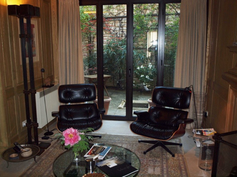 Maison idéale pour une profession libérale à vendre en Luberon