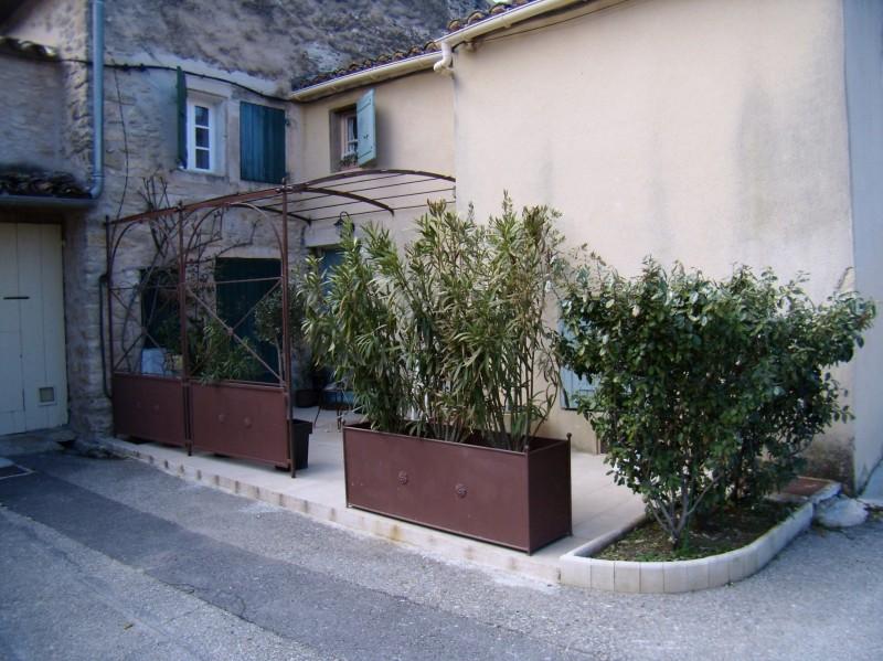 Charmante petite maison de hameau à vendre en Luberon