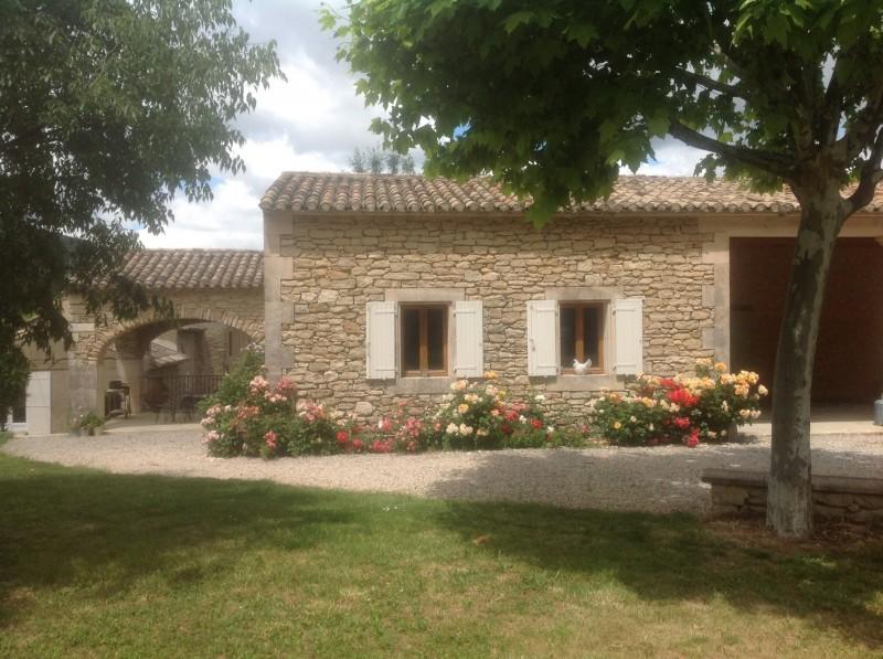 Maison de hameau au calme en Luberon