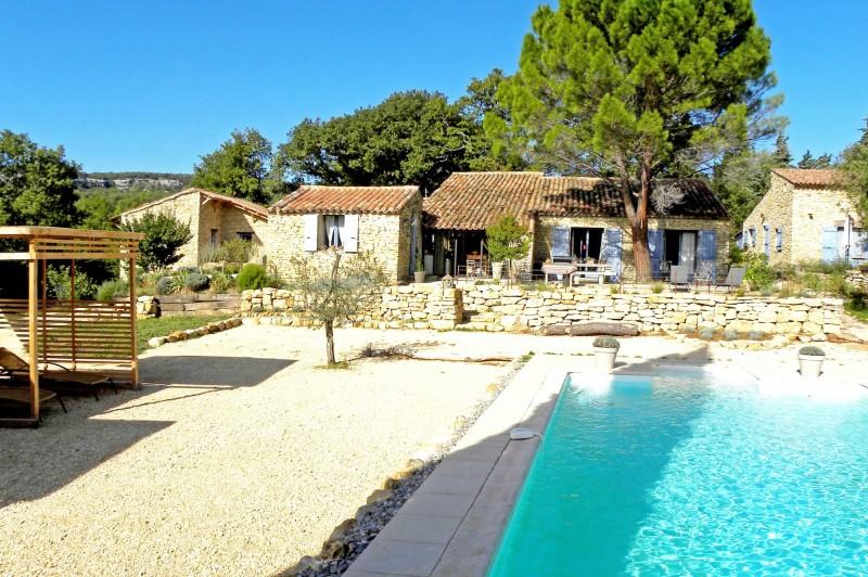 Gordes maison d'hotes pour vacances en Provence