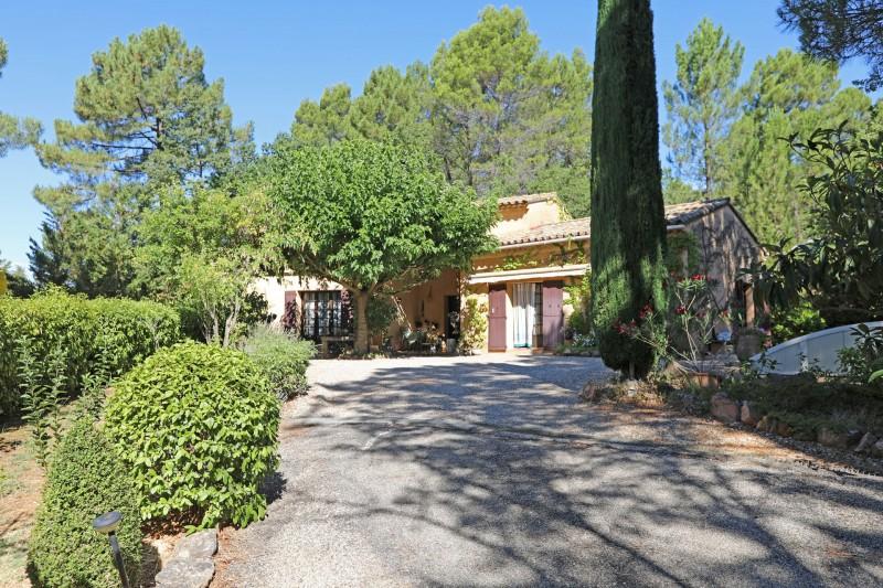 Maison à vendre en exclusivité sur Roussillon 84220