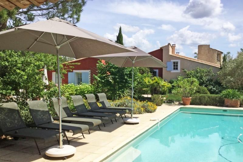 Villa au soleil de Provence