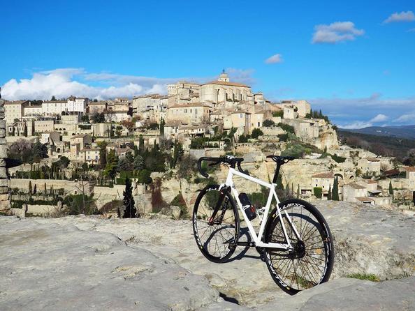 le Grand Cyclisme en Provence