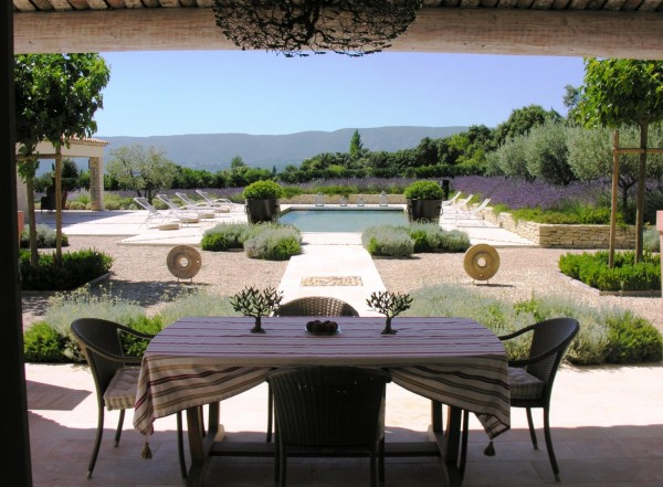 Gordes, lovely house