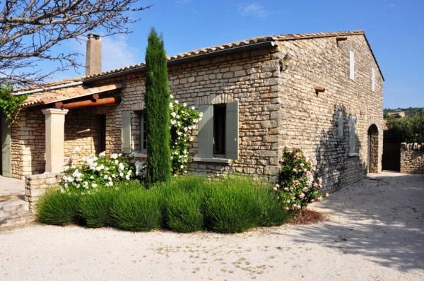 Les belles maisons de Provence