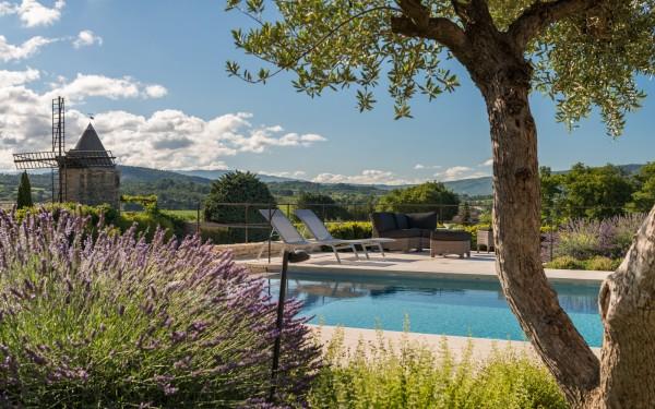 La Provence terre de légendes